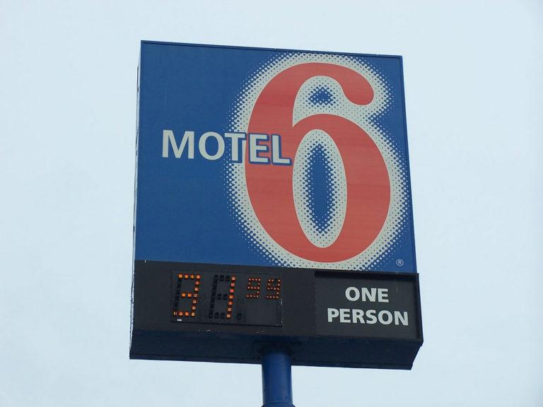 motel 6 sex trafficking