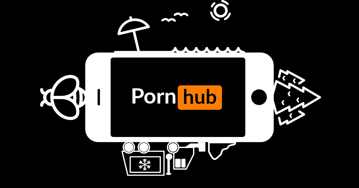 The Aggressive and Creative Marketing Tactics of Pornhub and the Pornography Industry