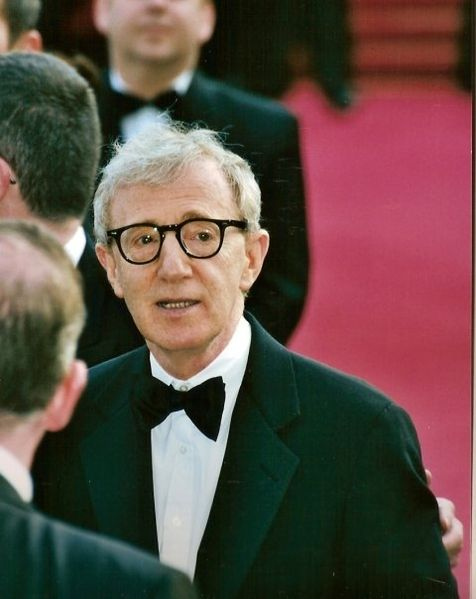 We Called Woody Allen a Poster Boy of #MeToo First