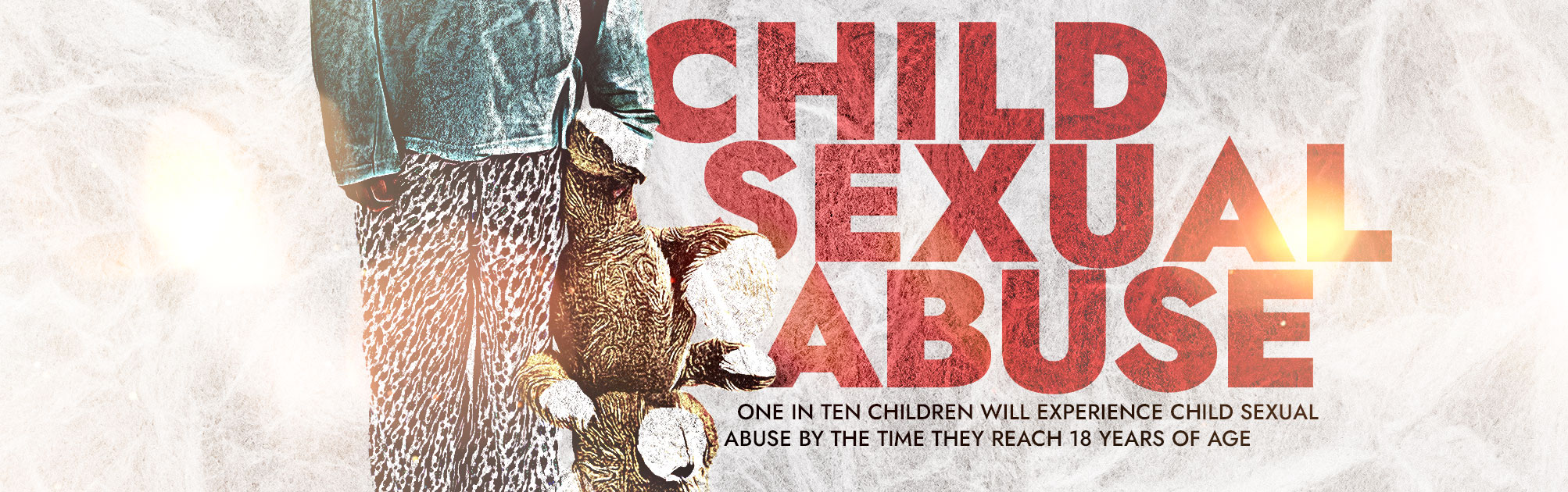 Child Sexual Abuse Issue Header