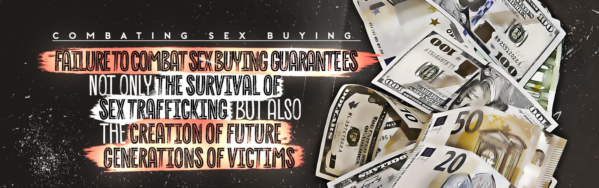 Sex Buying Issue Header