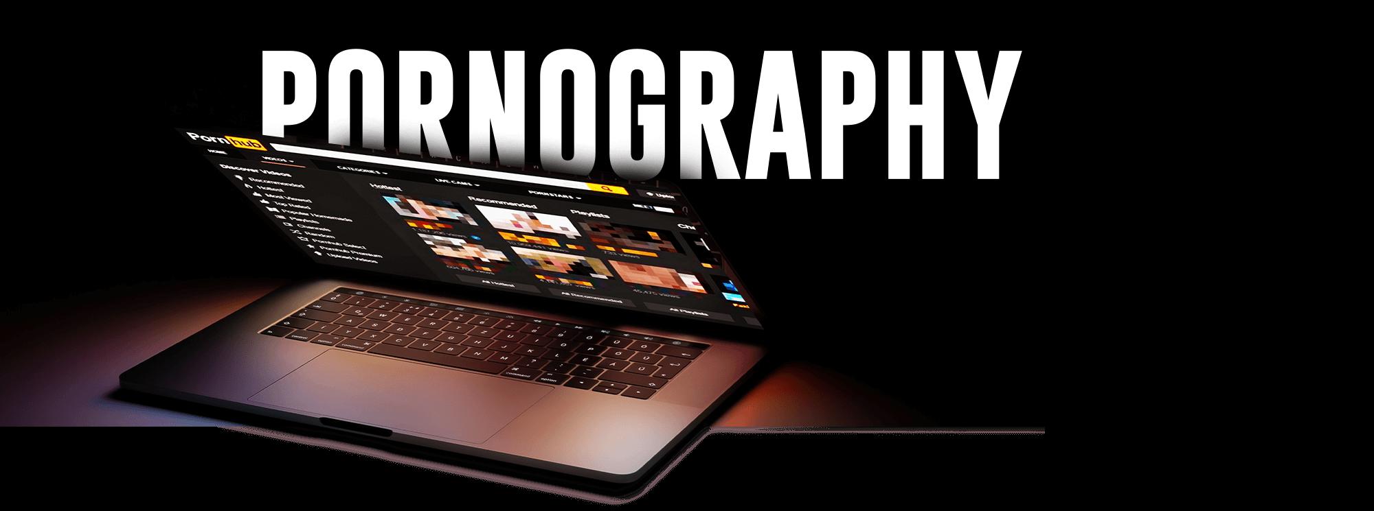 Pornography Issue Header