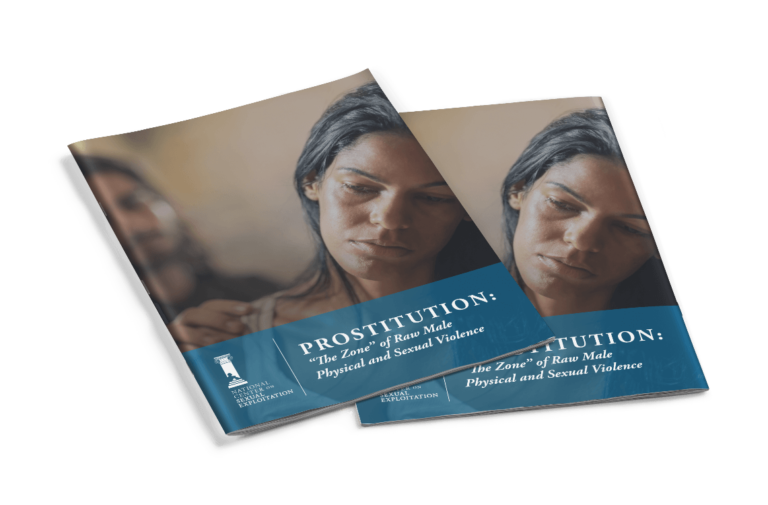 The Sexual Violence in Prostitution